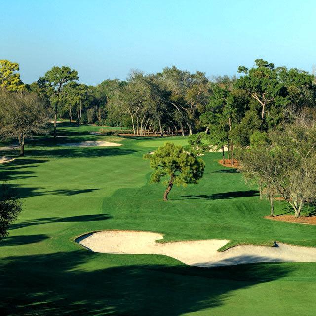 Innisbrook Resort Golf Club Island Course