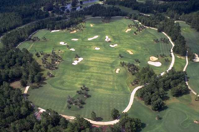 World Woods Golf Club Short In Brooksville