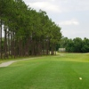 A view from white tees at Links of Lake Bernadette