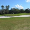 A view from Babe Zaharias Golf Course