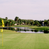 A view of green #11 at Westchase Golf Club
