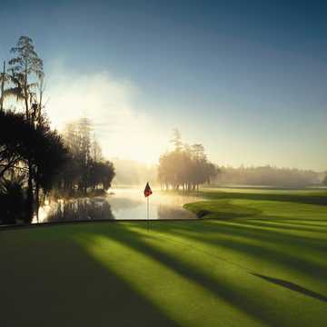 Innisbrook Resort: Islands Course's No. 2