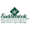 Palmer at Saddlebrook Golf & Tennis Resort - Resort Logo