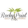 Rocky Point Golf Course - Public Logo