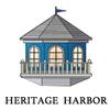 Heritage Harbor - Public Logo