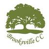 Brooksville Country Club Logo