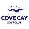 Cove Cay Golf Club Logo