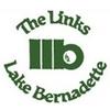 Links of Lake Bernadette - Semi-Private Logo
